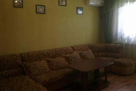 Сдается 2-комнатная квартира посуточно в Оренбурге, проспект Гагарина, 39/1.