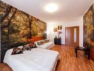 Сдается посуточно 1-комнатная квартира в Екатеринбурге. 52 м кв. ул. Бакинских комиссаров, 99