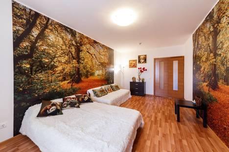 Сдается 1-комнатная квартира посуточнов Верхней Пышме, ул. Бакинских комиссаров, 99.