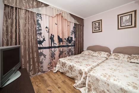 Сдается 1-комнатная квартира посуточнов Верхней Пышме, ул. Уральских рабочих, 21.
