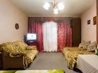 Сдается посуточно 1-комнатная квартира в Екатеринбурге. 43 м кв. ул. Уральских рабочих, 21