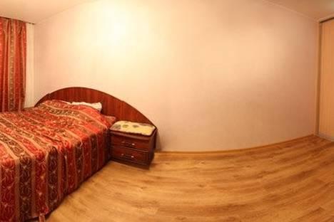 Сдается 2-комнатная квартира посуточнов Кургане, ул. Куйбышева, 70б.