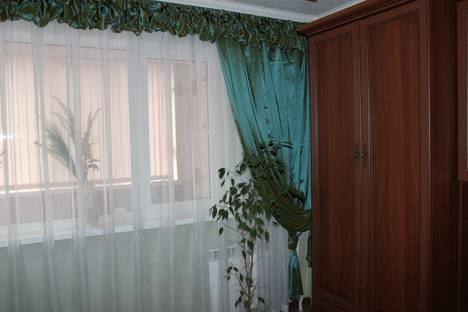 Сдается 1-комнатная квартира посуточнов Курске, ул. Серёгина, 24.