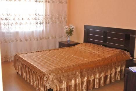 Сдается 2-комнатная квартира посуточно в Белгороде, ул.Щорса 45д.