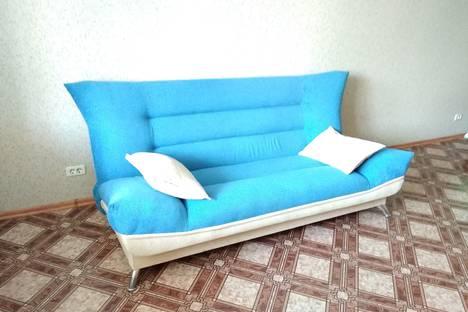Сдается 1-комнатная квартира посуточно в Пензе, Краснова 40.