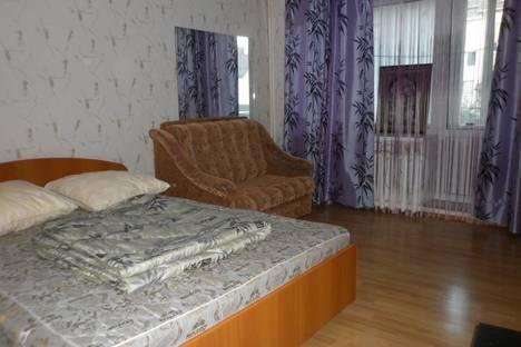 Сдается 1-комнатная квартира посуточнов Великом Новгороде, Парковая 3 кор 2.