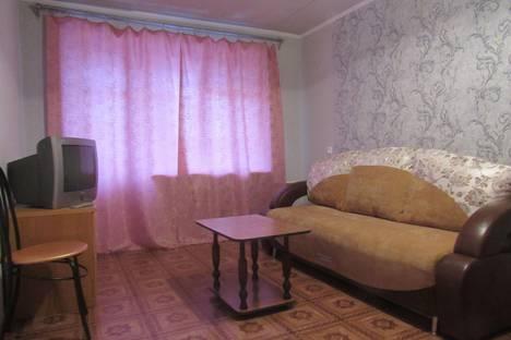 Сдается 1-комнатная квартира посуточнов Вологде, ул. Некрасова, 75.