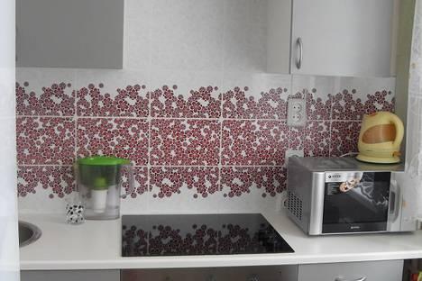Сдается 2-комнатная квартира посуточно в Первоуральске, Емлина 21.