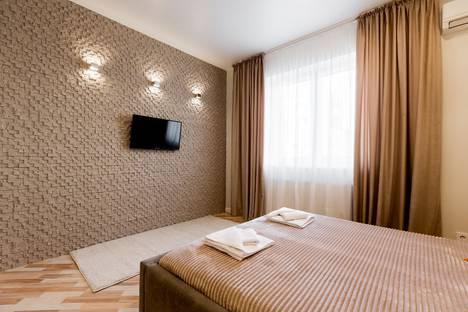 Сдается 1-комнатная квартира посуточно в Калининграде, Серпуховская 35 а.