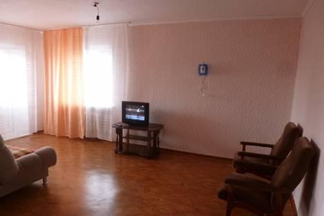 Сдается 1-комнатная квартира посуточно в Железногорске, ул. Андреева, 29.