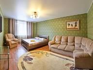 Сдается посуточно 1-комнатная квартира в Кургане. 55 м кв. ул. Карельцева, 101