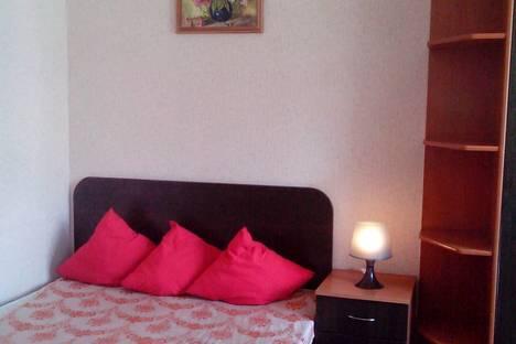Сдается 2-комнатная квартира посуточнов Нижнем Новгороде, Должанская, 3.