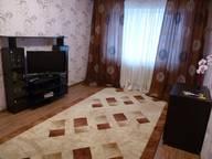 Сдается посуточно 1-комнатная квартира в Липецке. 45 м кв. ул. Катукова, 23