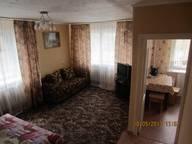 Сдается посуточно 1-комнатная квартира в Тюмени. 35 м кв. ул. 50 лет Октября, 32