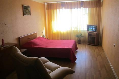 Сдается 1-комнатная квартира посуточно в Рязани, ул.Дзержинского 82.
