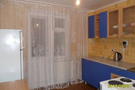 Сдается 2-комнатная квартира посуточнов Усть-Илимске, Энгельса 29.