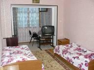 Сдается посуточно 1-комнатная квартира в Железноводске. 35 м кв. ул. Калинина, 20