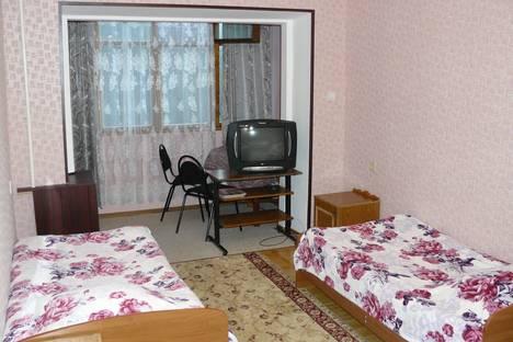 Сдается 1-комнатная квартира посуточнов Железноводске, ул. Калинина, 20.