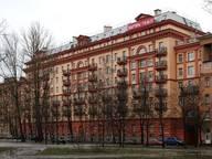 Сдается посуточно 1-комнатная квартира в Санкт-Петербурге. 38 м кв. ул. Полярников, 6