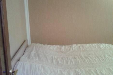 Сдается 1-комнатная квартира посуточно во Владикавказе, Бр.Газдановых 65.