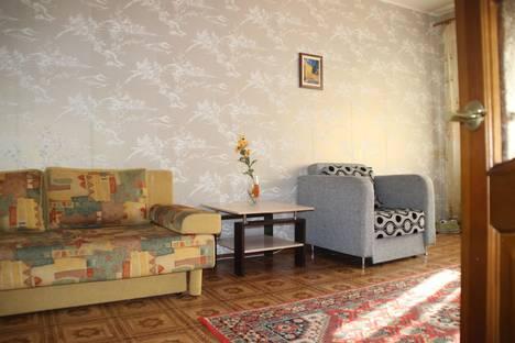 Сдается 2-комнатная квартира посуточно в Астрахани, Герасименко 4,кор.1.