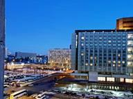 Сдается посуточно 1-комнатная квартира в Санкт-Петербурге. 45 м кв. морская набережная д15 к1