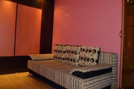 Сдается 3-комнатная квартира посуточно в Самаре, ул. Мичурина, д.46.