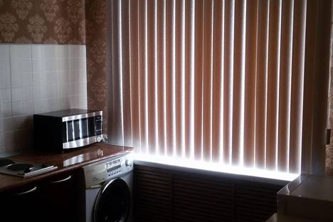 Сдается 1-комнатная квартира посуточнов Чите, Нечаева, 33.