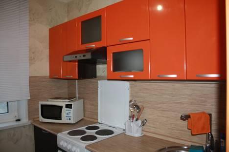 Сдается 2-комнатная квартира посуточно в Когалыме, Когалым,ул.Градостроителей д.4.
