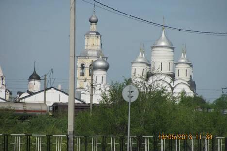 Сдается коттедж посуточно в Вологде, Железнодорожная 42.