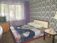 Сдается посуточно 2-комнатная квартира в Саратове. 46 м кв. проспект Энтузиастов, 40а