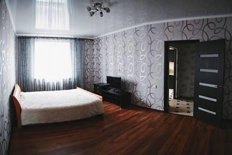 Сдается 1-комнатная квартира посуточно в Оренбурге, ул. Липовая, 20.