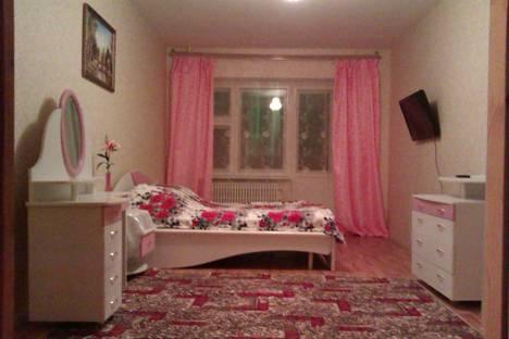 Сдается 1-комнатная квартира посуточнов Воронеже, ул. 60-летия ВЛКСМ, 29.