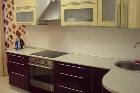 Сдается 1-комнатная квартира посуточно в Ростове-на-Дону, ул. 2-я Краснодарская, 131.