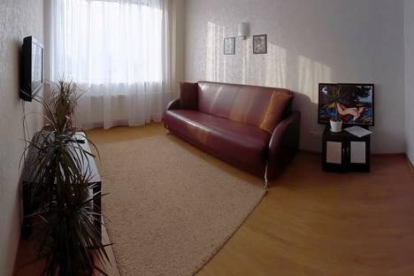 Сдается 2-комнатная квартира посуточно в Твери, Волоколамское шоссе 84.