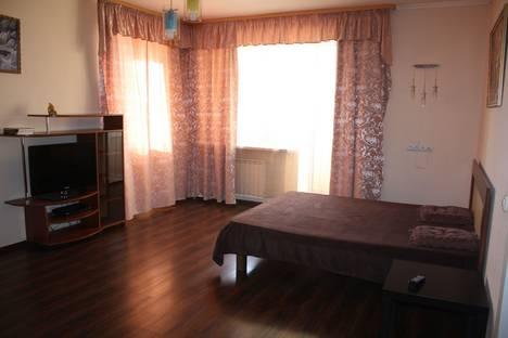 Сдается 1-комнатная квартира посуточнов Тюмени, Комсомольская 58.