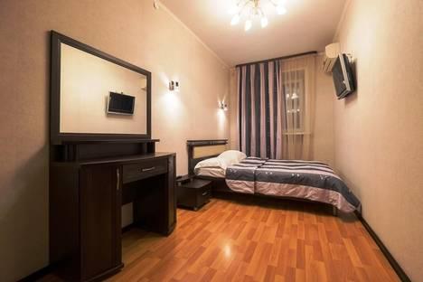 Сдается 2-комнатная квартира посуточнов Томске, П.Осипенко 8а.