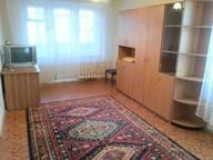 Сдается посуточно 1-комнатная квартира в Тюмени. 30 м кв. Пермякова 4