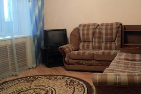 Сдается 1-комнатная квартира посуточнов Ижевске, Красноармейская 86.