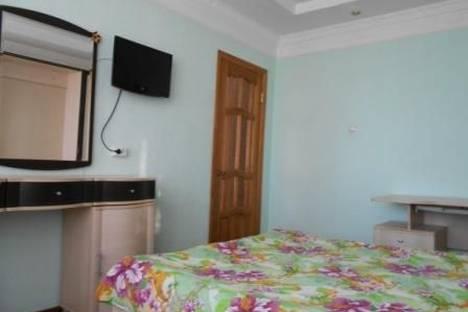 Сдается 1-комнатная квартира посуточно в Ставрополе, ул. Мира, 117.