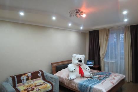 Сдается 1-комнатная квартира посуточнов Бузулуке, ул. Липовская, 16.