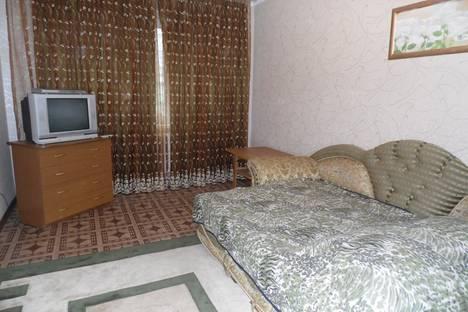 Сдается 2-комнатная квартира посуточнов Ноябрьске, Ул. Изыскателей 9а.