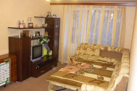 Сдается 1-комнатная квартира посуточнов Санкт-Петербурге, ул. Фарфоровская, 12.