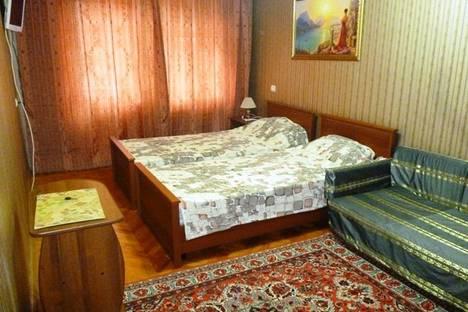 Сдается 1-комнатная квартира посуточнов Железноводске, ул. Косякина, 32.