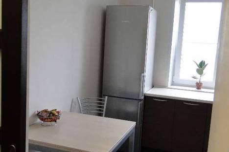 Сдается 1-комнатная квартира посуточно в Ярославле, ул. Угличская, 3.