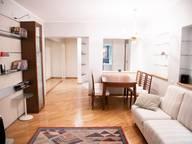 Сдается посуточно 3-комнатная квартира в Самаре. 110 м кв. ул. Ленинградская, 8