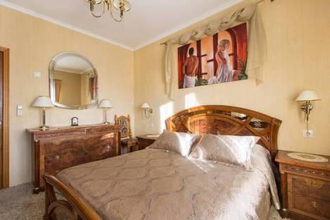 Сдается 2-комнатная квартира посуточнов Сочи, ул. Горького, 39.