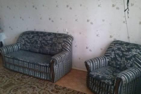 Сдается 1-комнатная квартира посуточнов Казани, ул. Меридианная 20.