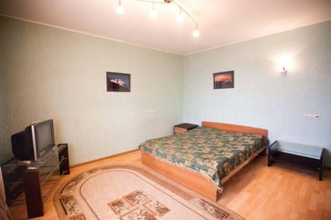 Сдается 1-комнатная квартира посуточнов Дивногорске, ул. Республики, 49.