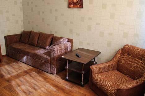 Сдается 1-комнатная квартира посуточно в Геленджике, ул. Курзальная, 3.